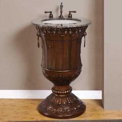 Pineda 23 Single Bathroom Vanity Set