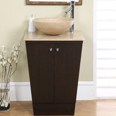 Moorhouse 22 Single Bathroom Vanity Set