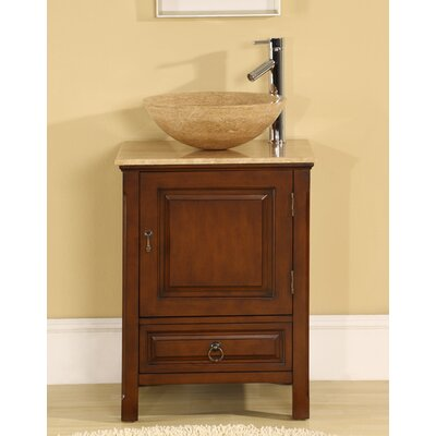 Mercer 22 Single Bathroom Vanity Set