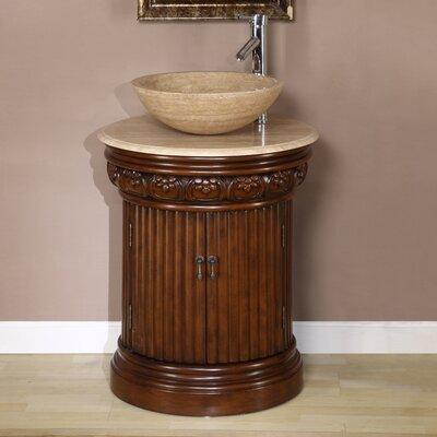Monmouth 24 Single Bathroom Vanity Set