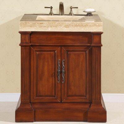 Stanton 33 Single Bathroom Vanity Set