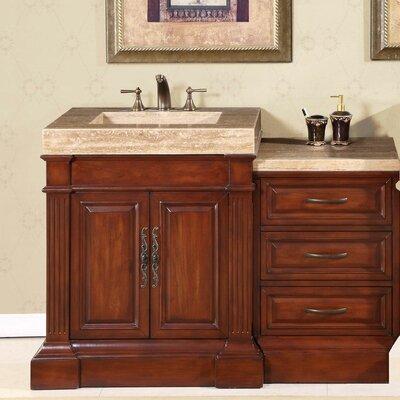 Stanton 51 Single Bathroom Vanity Set