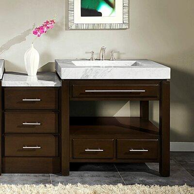 Stanton 56 Single Bathroom Vanity Set