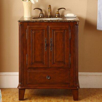 Allegheny 28 Single Bathroom Vanity Set