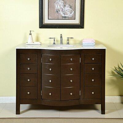 Prima 48 Single Bathroom Vanity Set