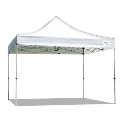 Aluma 10 Ft. W x 10 Ft. D Canopy 21003106012