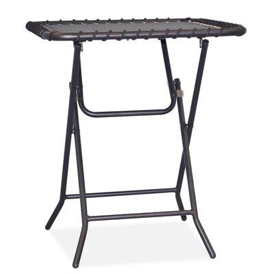 Side Table Color: Black