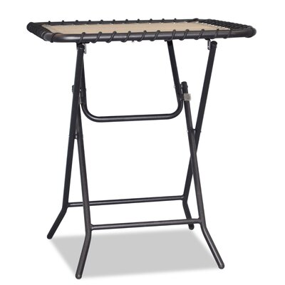 Side Table Color: Beige