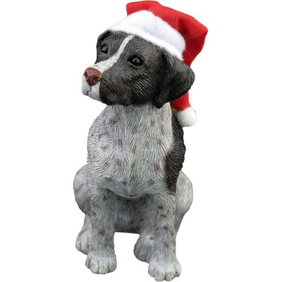 sandicast German Shorthaired Pointer Christmas Ornament at Sears.com