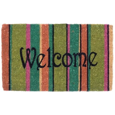 Magic L.e.d Stripe Doormat