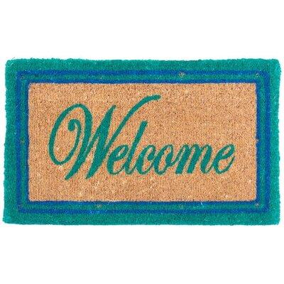 Magic L.E.D Welcome Doormat