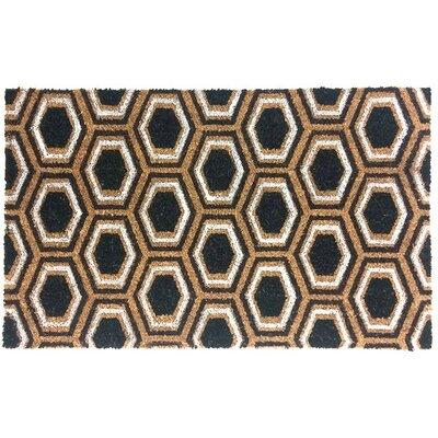 Honeycomb Doormat