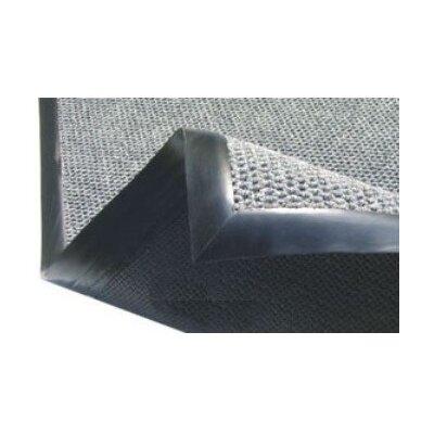 Dura Nop Entrance Doormat Rug Size: 2' x 3', Color: Charcoal DN-23-CH