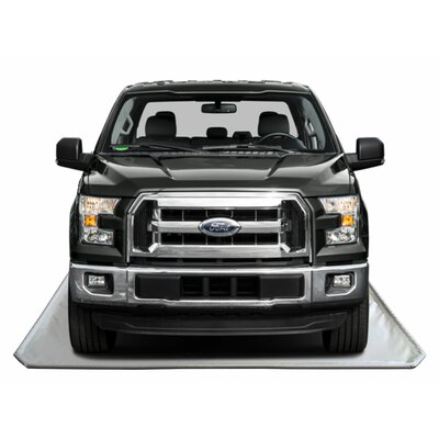 Floor Defender Truck Garage Containment Mat