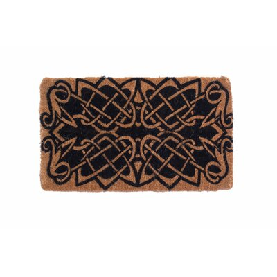 Celtic Knots Doormat