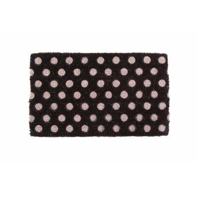 Polka Dots Doormat