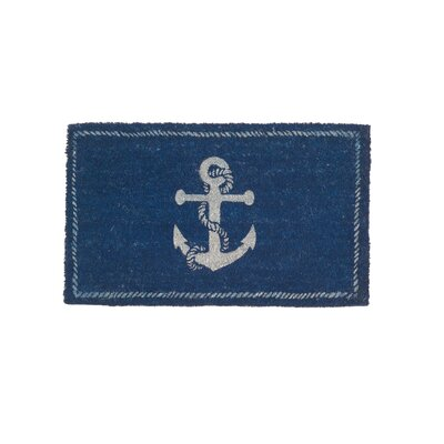 Anchors Away Doormat