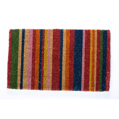 Stripes Doormat