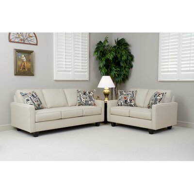 Liadan Configurable Living Room Set