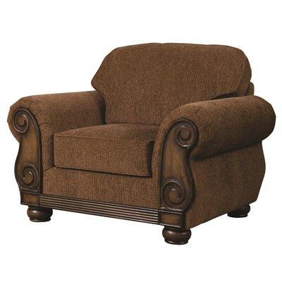 Armchair Upholstery: Pickpocket Brazil