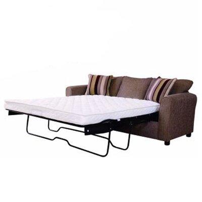 4200IQSL04 XSQ1137 Serta Upholstery Modern Sleeper Sofa