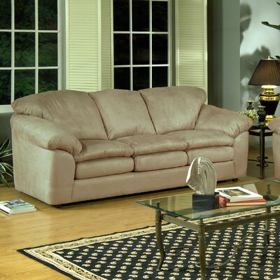 Marlow Sofa in Camel