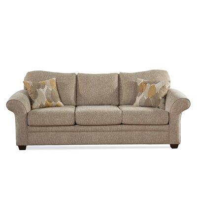 3100S01 XSQ2028 Serta Upholstery Holland Sofa