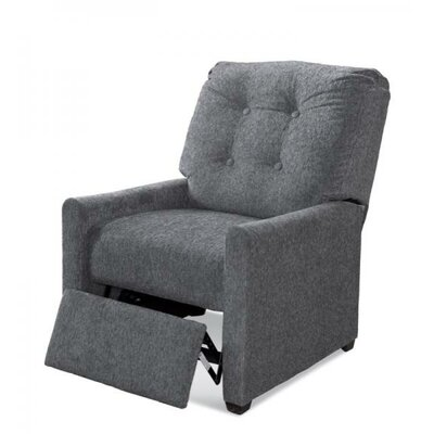 Manual Recliner Upholstery: Factory Select