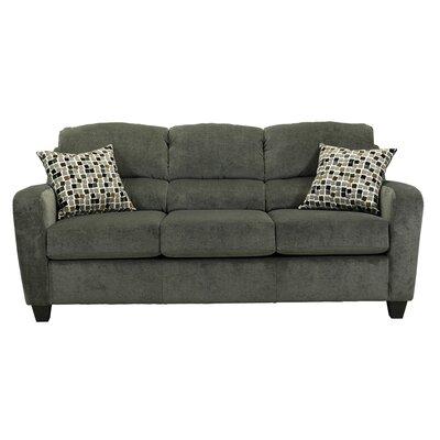7100IRSL05 XSQ1779 Serta Upholstery Regular Sleeper Sofa