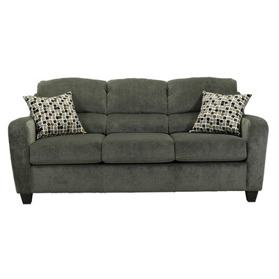 Regular Sleeper Sofa Upholstery: Elizabeth Ash / Confetti Multi