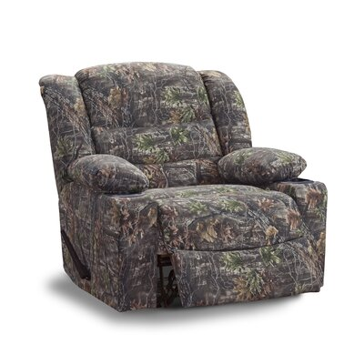 Recliner Upholstery: Superflauge Fall