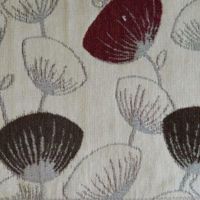 Hammons Ottoman Upholstery: Roxanne Rio