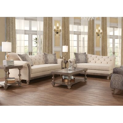 Trivette Configurable Living Room Set