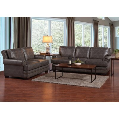 Domingues Serta Upholstery Living Room Collection