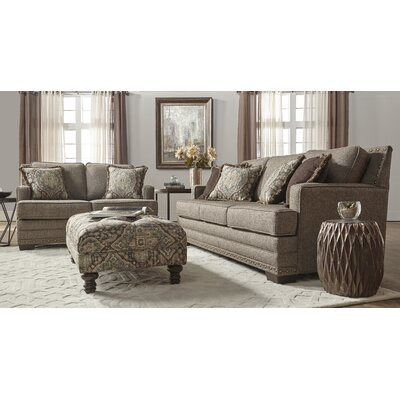 Currahee Configurable Living Room Set