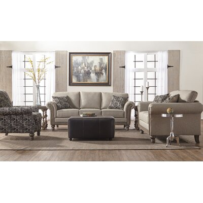 Allmon Upholstery Living Room Collection