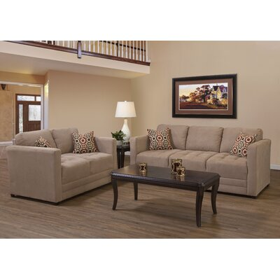 Tomasello Upholstery Living Room Collection