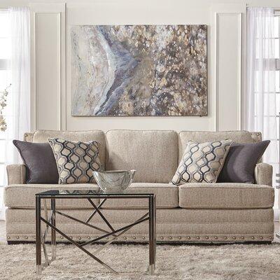 Agnes Upholstery  Sofa
