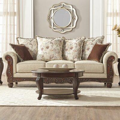 Allmon Upholstery Sofa