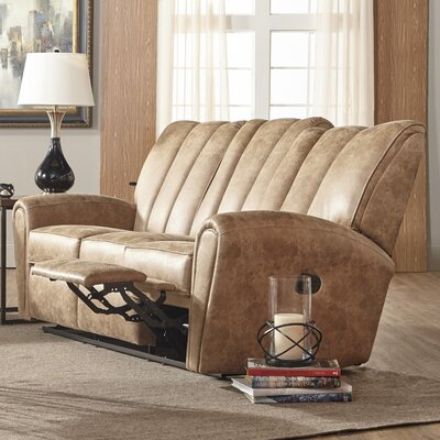 Currahee Upholstery Reclining Sofa