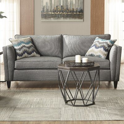 Elan Upholstery Sofa Upholstery: Awesome Gunmetal