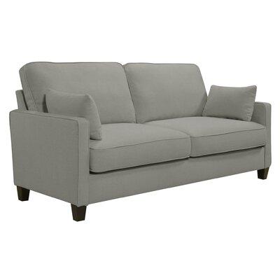 Icenhour Sofa Upholstery: Rhine Gray
