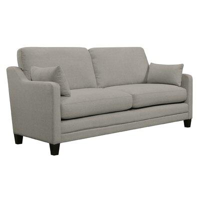 Ickes Sofa Upholstery: Rhine Gray