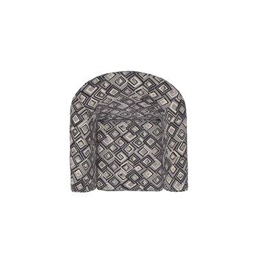 Serta Upholstery Swivel Chair Upholstery: Classy Linen