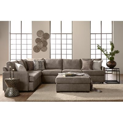 Althea Reversible Sectional
