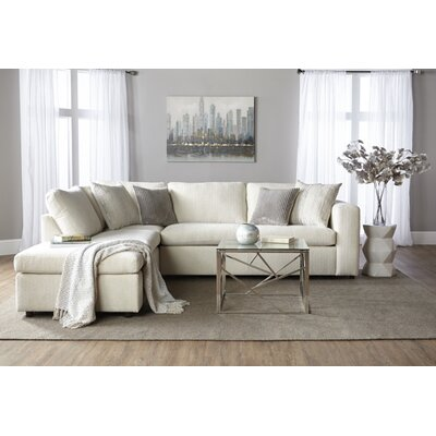 Alton Reversible Sectional