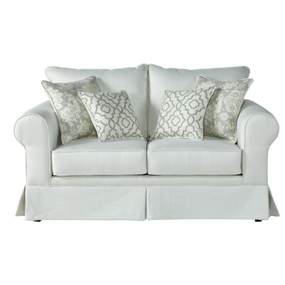 Alverta Loveseat