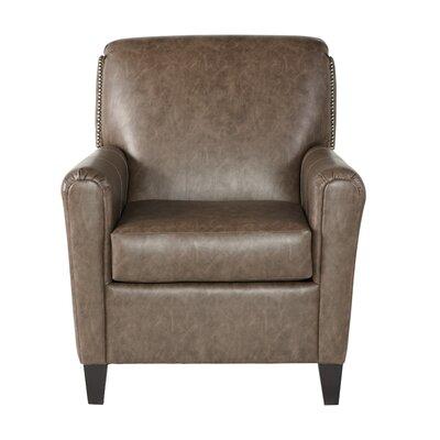 Oakmont Armchair Upholstery: Trotter Tawny