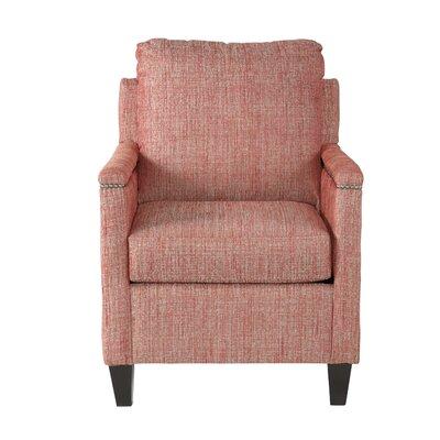 Gaul Armchair Upholstery: Folio Canyon