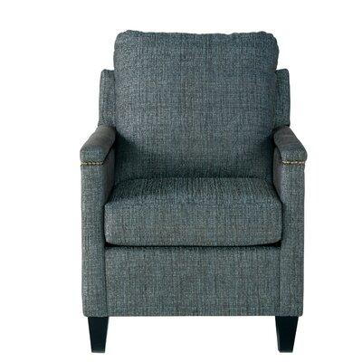 Gaul Armchair Upholstery: Folio Teal